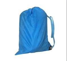 The Lazy Bag Inflatable Laybag