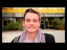 Great video about German school with easy language