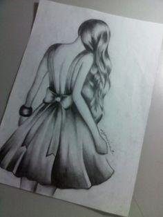 My drawing. :)