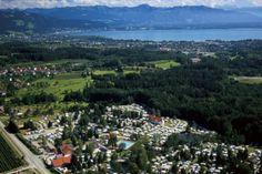 Campingpark Gitzenweiler Hof Bodensee deutschlands beste campinplätze