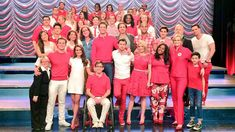 It's almost time to say Glee-bye. Chris Colfer and Jonathan Groff Reflect on Glee's Last Day of Filming: 'It Was Really Emotional' http://www.etonline.com/tv/160157_chris_colfer_and_jonathan_groff_reflect_on_glee_last_day_of_filming_it_was_really_emotional/