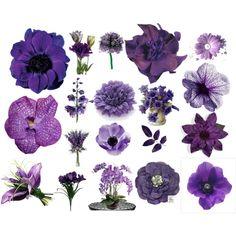 Flower Ideas...