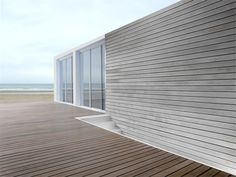 Lineas rectas en la playa