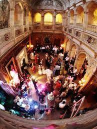 Ceilidh! Ceilidh Dance, Summer Bucket, My Dream, Fairy Tales, Wedding Venues, Dream Wedding, Novels, Castle, Wedding Inspiration