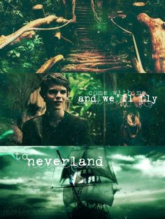 @robrobkaykay on instagram Peter Pan Movie, Peter Pan Ouat, Robbie Kay Peter Pan, Peter Pans, Once Upon A Time Peter Pan, Once Up A Time, Henry David Thoreau, Friedrich Nietzsche, Peter Pan Wallpaper