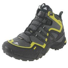 premium selection 02656 bb1c1 Adidas Terrex Fast X GORE-TEX Mid Boot Mens