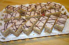 Tiramisu, Bakery, Pudding, Ethnic Recipes, Cheesecakes, Advent, Basket, Cakes, Food Cakes