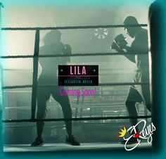 #Surprise Team #Exclusive Teaser of Lila! Cover and blurb reveal #comingsoon For those of you needing a #5thStreet fix here's a scene in Lila that features 3 of your favorites. ;)  Exclusively in #TeamReyes and enter to win an ARC of Lila! =D  https://www.facebook.com/groups/EliReyesstreetteam