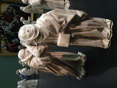 Trauer in Alabaster