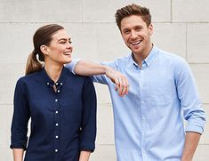 Corporate Uniform Guide - Shirts That Work | by Cargo Crew