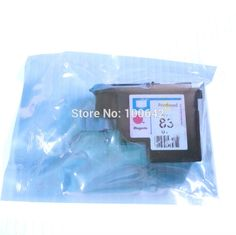 1 piece Magenta C4962A for HP83 HP 83 printhead for hp Designjet 5000 5000ps 5500 5500ps print head for HP83