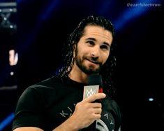 Wwe Seth Rollins, Seth Freakin Rollins, Wwe Fanfiction, Burn It Down, Wwe Roman Reigns, Wwe Wrestlers, Professional Wrestling, How To Draw Hair, Wwe Superstars