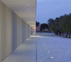 Center for Psychosocial Rehabilitation, Alicante, 2014 - Otxotorena Arquitectos