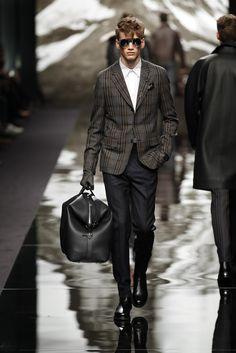 Louis Vuitton Fall Winter 2013-14