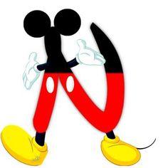 letra do mickey mouse - Pesquisa Google