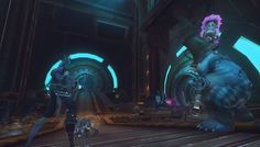#WildStar: Redmoon Rising Dungeon Preview Debuts August 17th. #mmo #mmorpg http://ift.tt/2agvakE