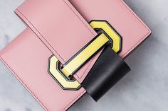 The Prada Plex Ribbon Geometric Bag Is Just What My Bag Collection Wants