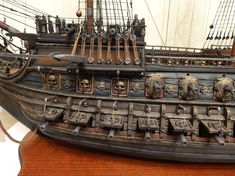 Ship In Bottle, Ship Of The Line, Game Terrain, Oil Rig, Pirate Life, Mixed Martial Arts, Boat Plans, Tall Ships, Pirates Of The Caribbean