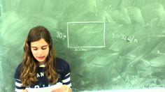 Fátima y el perímetro de un rectángulo