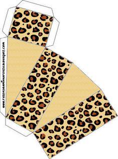 Leopard Boxes