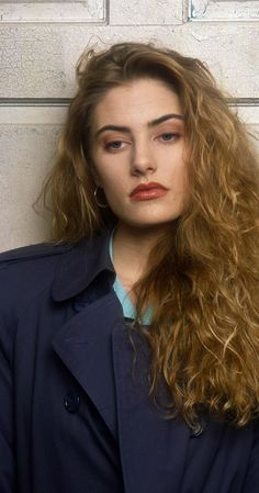 Twin Peaks (TV Series - new_makeup_pintennium Twin Peaks Tv, Twin Peaks 1990, Perrie Edwards, Madchen Amick Twin Peaks, 90s Grunge Hair, Brit, 90s Girl, Tips Belleza, Little Mix