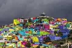 Pachuca Mexico