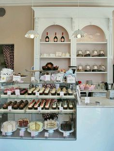 Bakery that's just perfect!