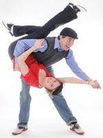 Ithaca Dance Classes