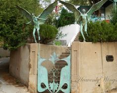 Heavenly Gate Photography 8x10 Guardian of the by HeavenlyWings, $25.00