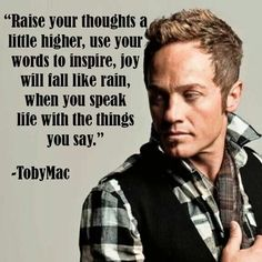 Toby Mac--he'll be playing in Canada on June 21, 2014 for Wonder Jam at Wonderland! Get your tickets at http://www.wonderjamfestival.com/