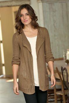 J.Jill Spring Fashion Trend (Zona Rosa - http://www.zonarosa.com/Tenants/JJill.aspx)
