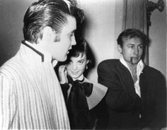 Image result for Elvis Presley, natalie wood, dewey