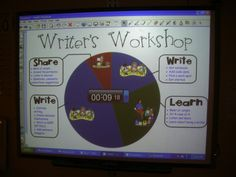 writers workshop - good writing and reading lessons and list of mentor text