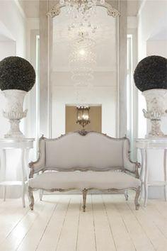 Inspired By...White — Providence Design
