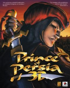 Prince of Persia 3D (PC)