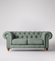 Winston Two-Seater Sofa | Swoon Editions