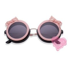 Image of SRETSIS MY PONY SUNGLASSES PINK