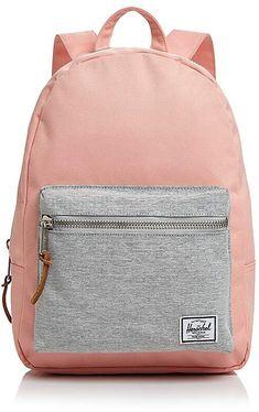 Herschel Supply Co. Backpack Handbags, Herschel Backpack, Backpack Online, Herschel Supply Co, Canvas Backpack, School Backpacks, Fashion Backpack, Back To School, Casual