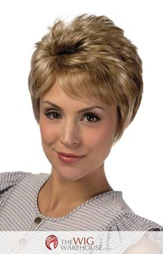 Fina by Estetica Designs- #Lace #Front #Wigs.Buy at thewigwarehouse.com