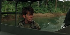 Apocalypse Now. Direct by Francis Ford Coppola.
