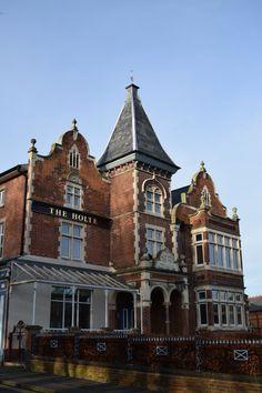 The Holte Pub Aston Birmingham, Aston Hall, Super Club, Aston Villa Fc, World History, First World, Mansions, House Styles, City