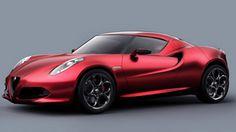 2014 Alfa Romeo 4C Isurance