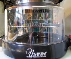 New Wave Stove Top | NuWave Oven Review