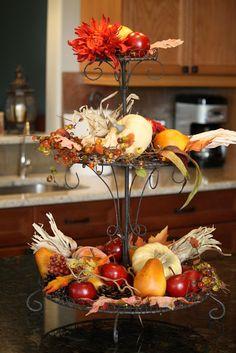 Willow Wisp Cottage: Autumn Lovelies, take 2