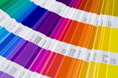 Here Are Pantone's Color Trend Predictions for 2018