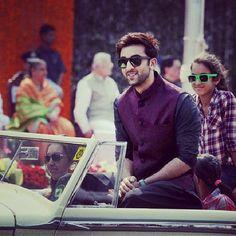 .@Ranbir Mazumdar Mazumdar Kapoor | #republicDay #Mumbai #proudIndian | Webstagram