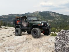 Post Pic's of your Jeep - Page 580 - Expedition Portal