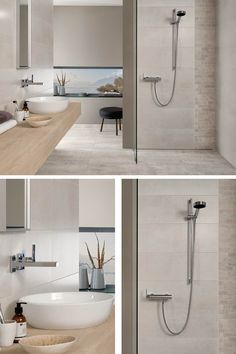 So viel kostet dein Traumbad Nice, modern are crucial for the overall impression of your new bathroom. On www.wohn-dir-was. Bathroom Cost, Bathroom Layout, Bathroom Interior, Furniture Direct, Modern Furniture, Dream Bath, Bad Inspiration, Bath Vanities, Ikea