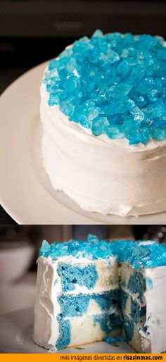 i want to do this Breaking Bad themed cake! So awesome!