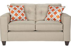 picture of Briar Row Loveseat  from Loveseats Furniture